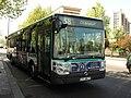 Île-de-France RATP Irisbus Citelis Line n°3085 L58 Porte de Vanves.JPG