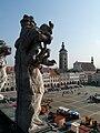 České Budějovice - náměstí z radnice.jpg