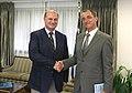 Συνάντηση ΥΦΥΠΕΞ Κ. Τσιάρα με Πρέσβη Λετονίας (7871588434).jpg