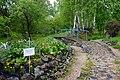 Агробиостанция горно-Алтайского государственного университета.Горно-Алтайск 02.jpg