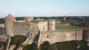 File:Аккерманська фортеця (Цитадель) - 2.webm