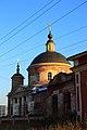 Ансамбль церкви Воскресения Христова (Илии Пророка, в Гуслицах), Ильинский погост, 2.JPG