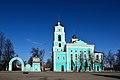 Ансамбль церкви Троицы Живоначальной в Старой Купавне (Московская область) DSC 8352 1 680.jpg