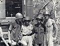 Апрель 1967 года. На снимке руководители 7-го зенитно-ракетного полка ВНА.jpg
