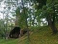 Башня-руина в Орловском парке.jpg