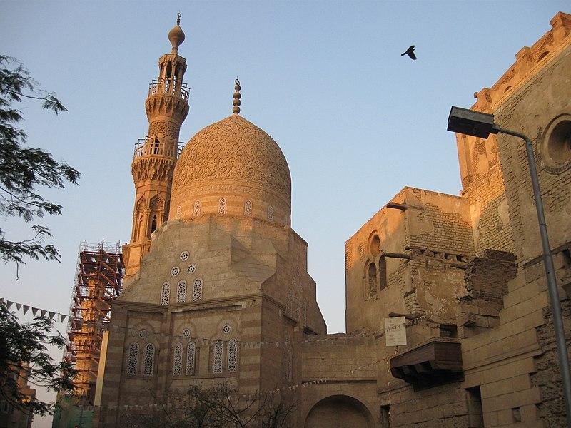 ملف: المسجد الأزرق فی Kayiri.jpg