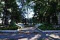 Братська могила радянських воїнів, смт Антоніни.jpg