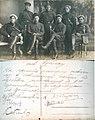 Бублик-Кузьма-Павлович-з-товаришами-Чернігівщина-29-XI-1923-з-підписами