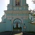 Будинок з дзвіницею (мур.) 1494 р. м.Володимир-Волинський вул. Соборна, 27.jpg