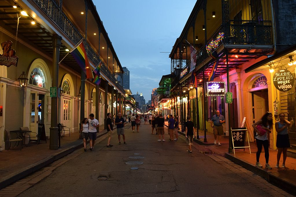 New Orleans Museums - Virtual Tour