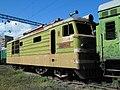 ВЛ10-404, Грузия, Тбилиси, депо Тбилиси-Сортировочная (Trainpix 108105).jpg