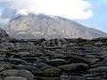 Вид на Аю-Даг со стороны Гурзуфа.JPG