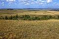 Вид с горного хребта Кармен в северо-восточном направлении - panoramio.jpg