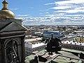 Вид с колоннады Исаакиевского собора - panoramio.jpg