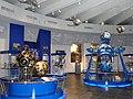 В музее Московского планетария - panoramio.jpg