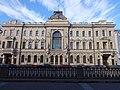 Дом Первого СПб общества взаимного кредита наб. кан. Грибоедова, 13 13.JPG