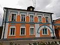 Дом купца Лапшина (ныне располагается отдел полиции).jpg