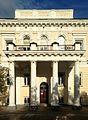 Здание инженерного и генерального штаба (Оренбург, Советская улица, 24), главный вход с улицы Советской..jpg
