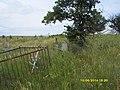 Кладбище хутора Азарникова - panoramio.jpg