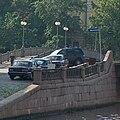 Красноармейский пешеходный мост. Смежный мост. 2005-06-17.jpg