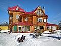 Кунгурка Отель аюрведического центра Indra - panoramio.jpg