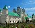 Межиріч, Троїцький монастир-фортеця.jpg