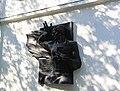 Меморіальна таблиця на колишній гімназії, м Дрогобич 46-106-2007.jpg