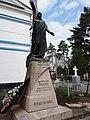 Могила почесного громадянина, мецената Д Суханова.jpg