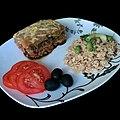 Мусака со тиквички, модар патлиџан и компир.jpg