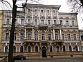 Одеса - Будинок прибутковий Лерхе P1050235.JPG