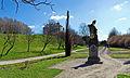 Олеський замок - парк.jpg