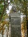 Пам'ятник М.І. Подвойському (до повалення), Чернігів.JPG