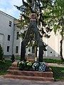 Пам'ятник жертвам розстрілу в'язнів Луцької тюрми 23 червня 1941 року.jpg