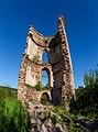 Панорама руїн вежі замку.jpg