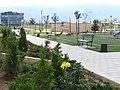 Парк Гаврила Принципа, Источно Сарајево 01.jpg