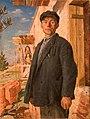 Портрет Шестакова 1932. Костяницын В.Н..jpg