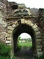 Руїни замку в с. Підзамочок (ракурс 2).JPG