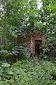 Садиба де-Шодуара, башти огорожі.jpg