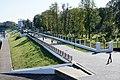 Сад императорского дворца, ул. Советская (4).jpg