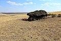 Скалистый останец украшает степной пейзаж - panoramio.jpg