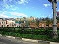 Сквер на улице Папивина (Клин).jpg