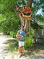 Старий Крим. Будинок-музей О.Гріна.jpg