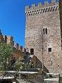 Судак.Башта № 5 донжон Консульського замку.jpg