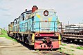 ТГМ4-199, Russia, Moscow region, Serpukhov Indusrtial railway (Trainpix 154683).jpg