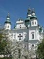 Троицкий собор в Чернигове Май 2013.jpg