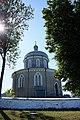 Церква Іоанна Богослова (мур.), Маків,.jpg