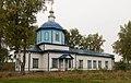 Церковь Введенская, общий вид, Рязанская область, село Борисково.jpg