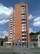 Чернигов - Архитектура 204