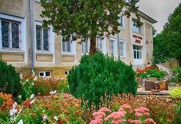 Goritsa, Burgas Province