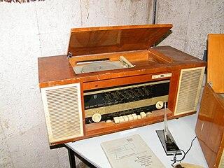 Radio Factory RET